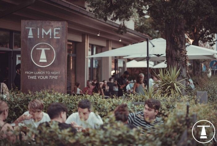 Time Calenzano Loungebar e Pizzeria