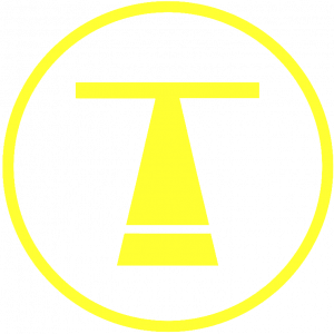 Logo - Time Loungebar  - Pizzeria 2.0  - Calenzano